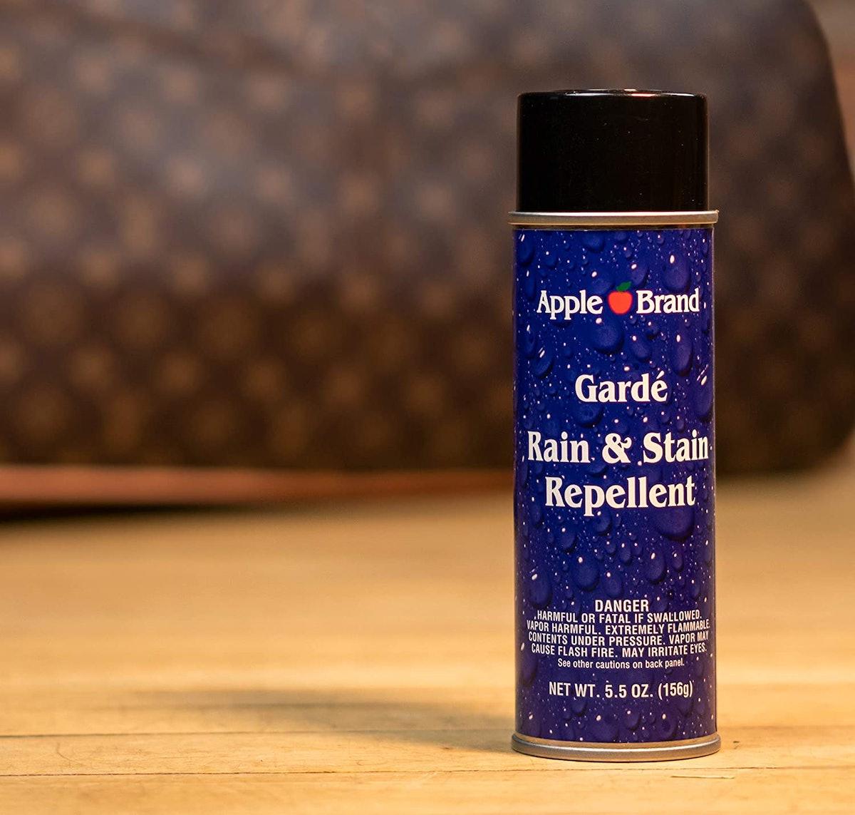 Apple Brand Rain & Stain Water Repellent Spray