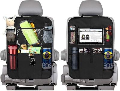 KNGUVTH Backseat Car Organizer