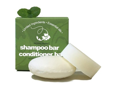 Whiff Shampoo Bar and Conditioner Bar