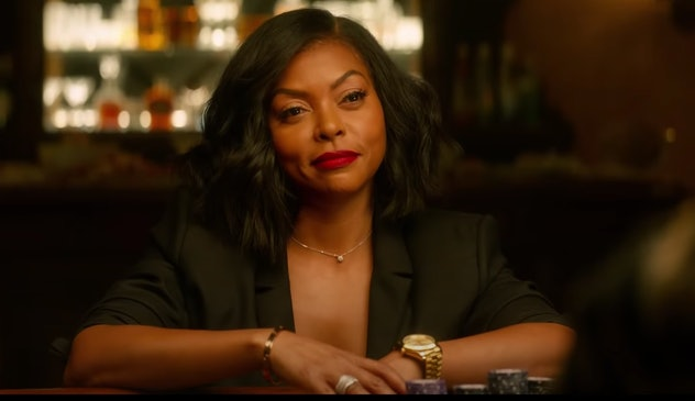 Taraji P. Henson stars in the 2019 comedy, 'What Men Want.'