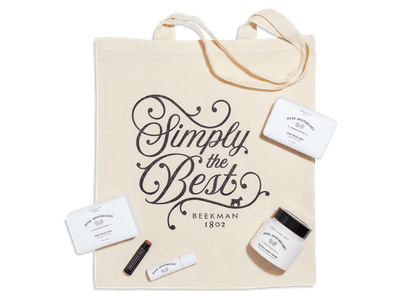 Simply The Best Tote Bundle
