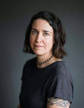Jennifer Berney