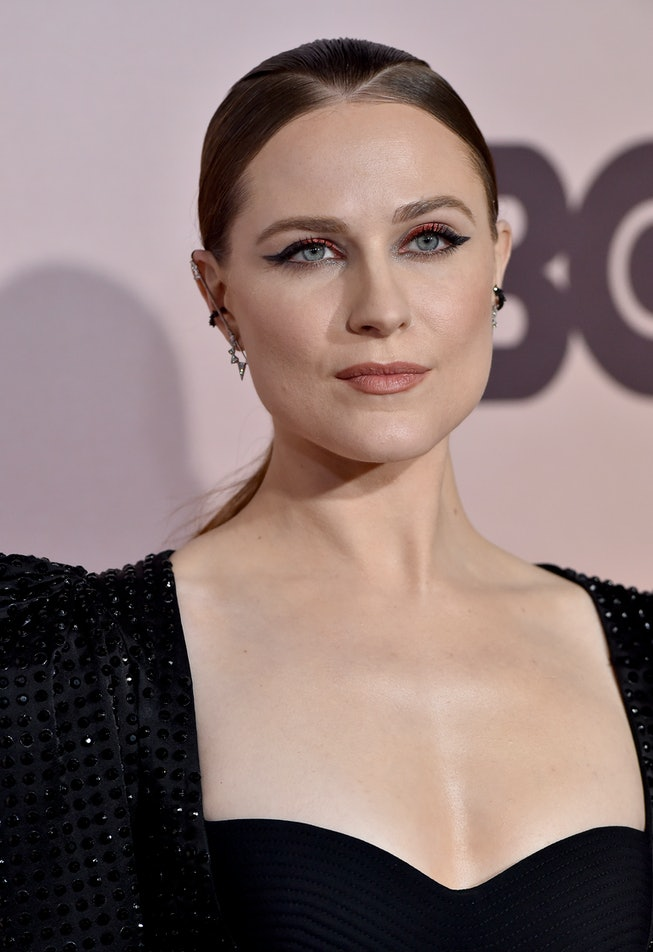 Evan Rachel Wood, 33, has accused ex-fiancé Brian Warner, aka Marilyn Manson, of abuse.