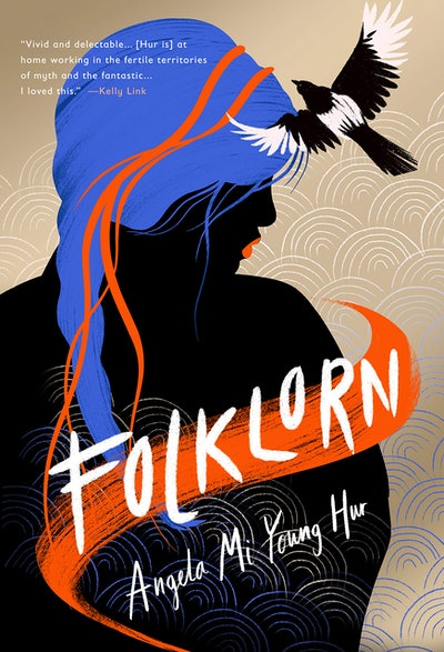 'Folklorn' by Angela Mi Young Hur