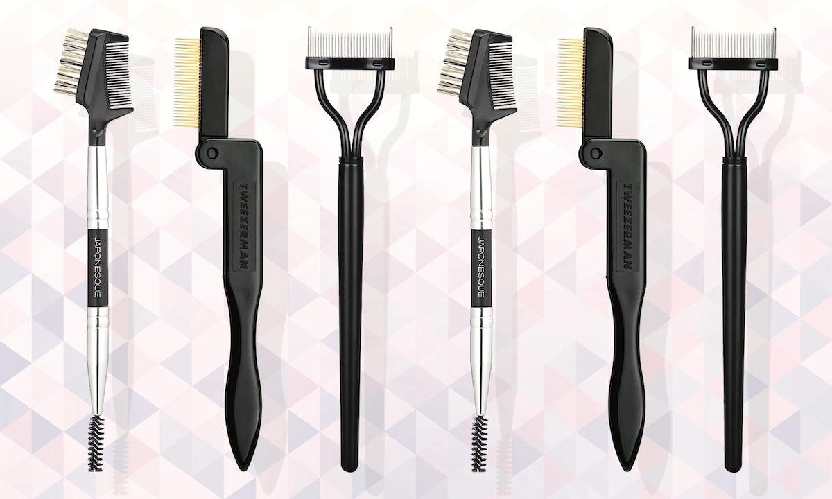 best eyelash combs on amazon