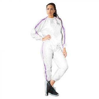 Women's FIT Sauna Suit