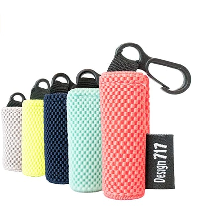 Designs in July Neoprene Chapstick Sleeve