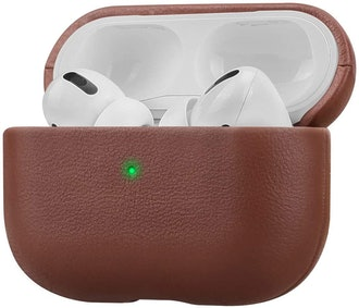 Lopie AirPods Pro Genuine Leather Case