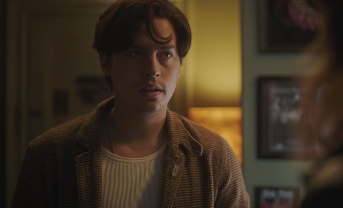 Jughead becomes a struggling author with debts in 'Riverdale' Season 5.