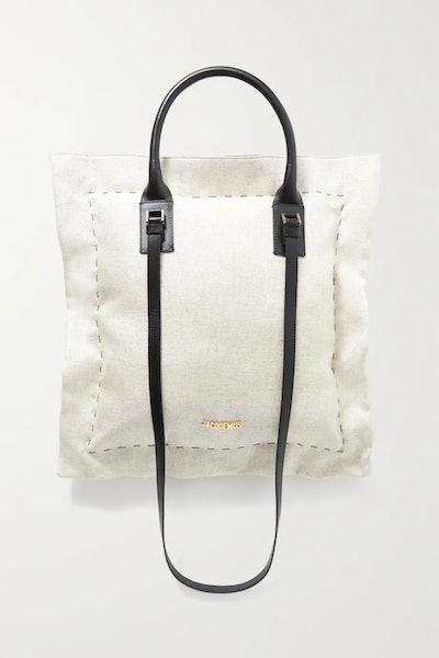 Le Coussin Bag