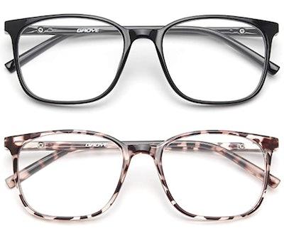 Gaoye Bluelight Blocking Glasses (2-Pack)