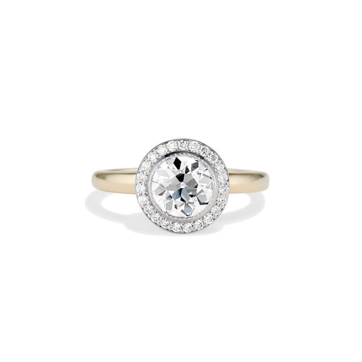 Marin Engagement Ring