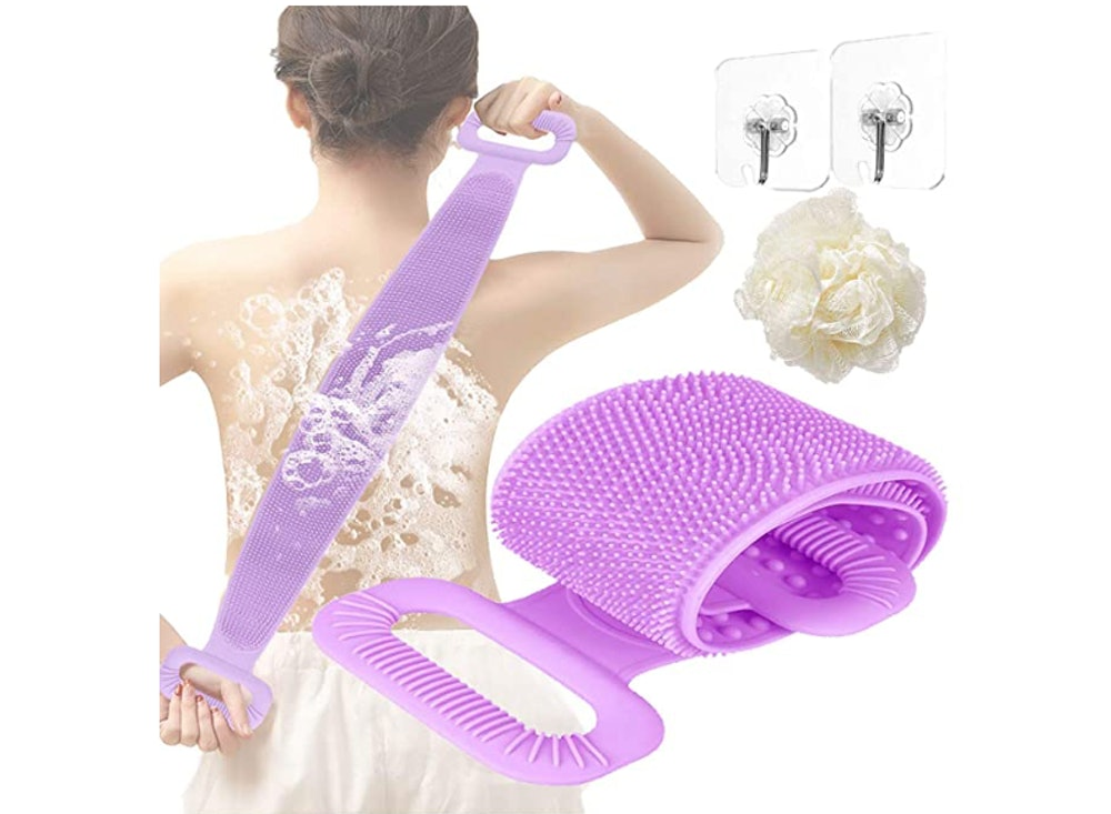 Linkinghome Back Scrubber