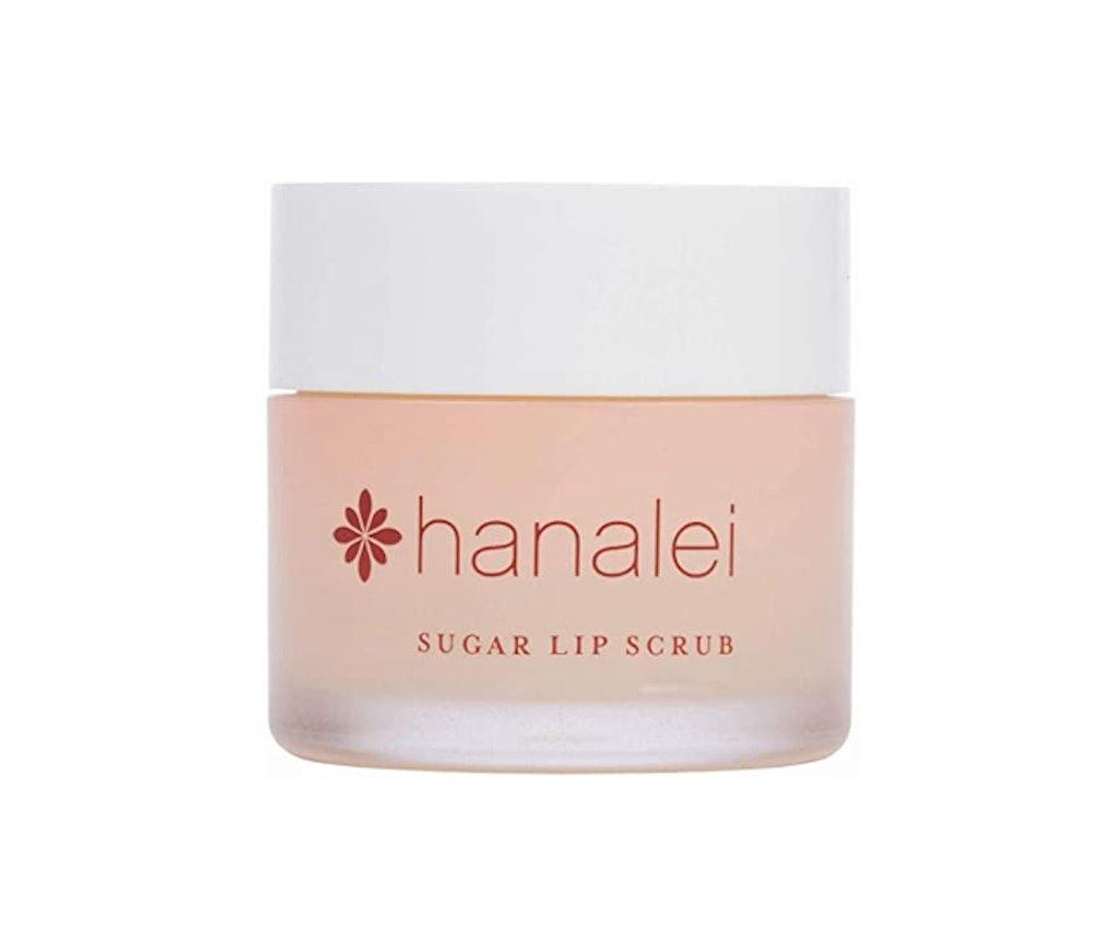 Hanalei Sugar Lip Scrub Exfoliator