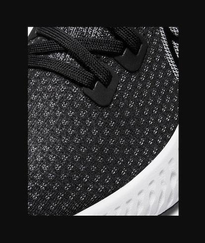 Nike flyknit fabric