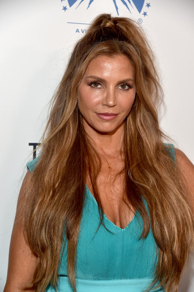 Charisma Carpenter accused 'Buffy The Vampire Slayer' creator Joss Whedon of creating an abusive workplace environment on set.