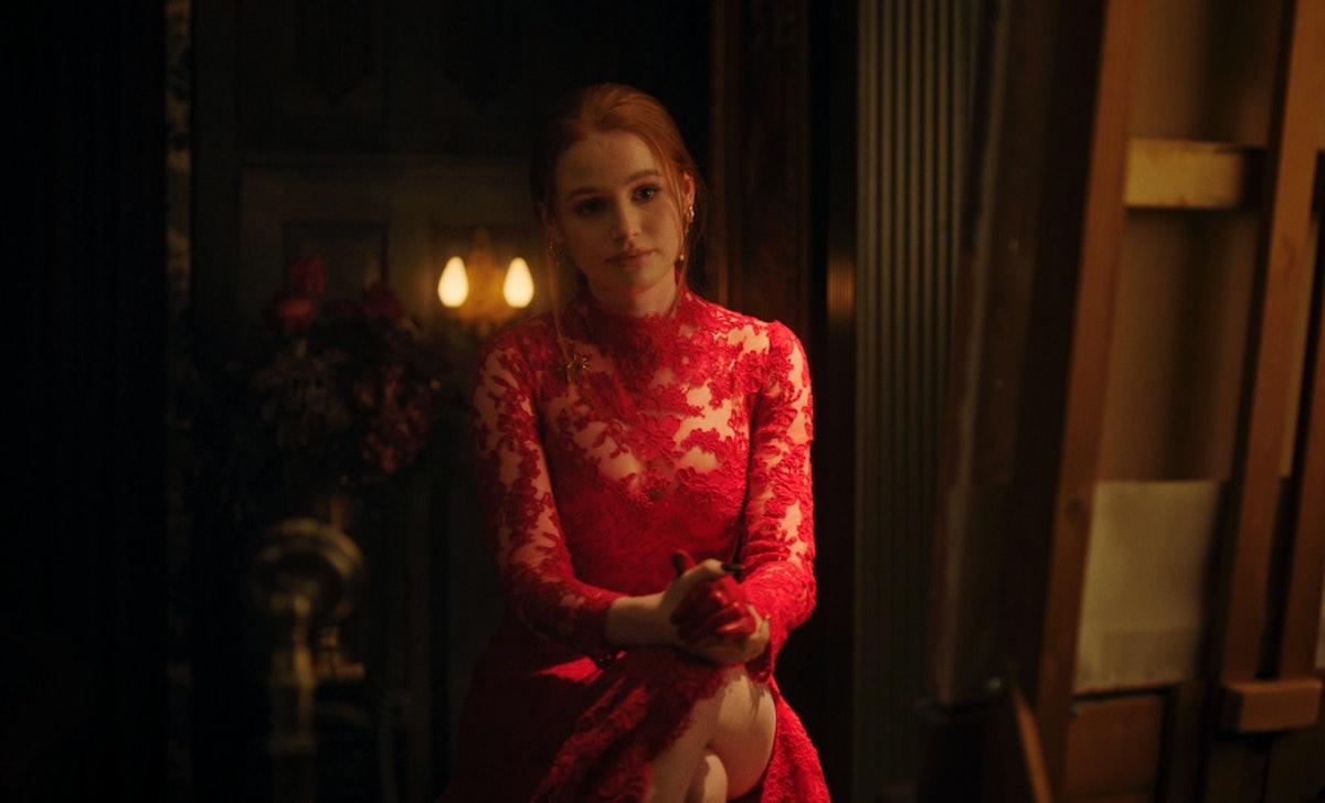 Cheryl Blossom became a shut-in in 'Riverdale' Season 5.