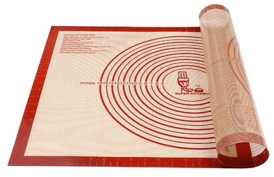 Folksy Super Kitchen Store Silicone Pastry Mat