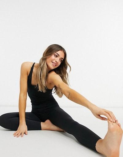Nike Yoga 7/8 Jumpsuit