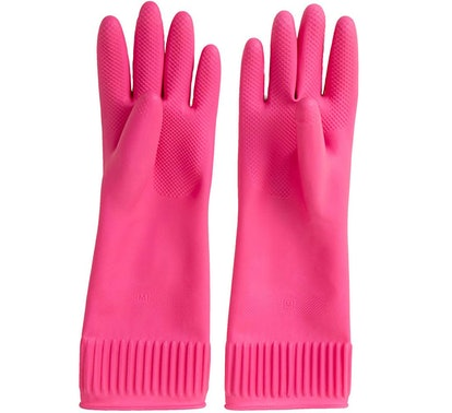 Mamison Reusable Rubber Gloves (2-Pack)