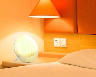 Erauh Sunrise Alarm Clock