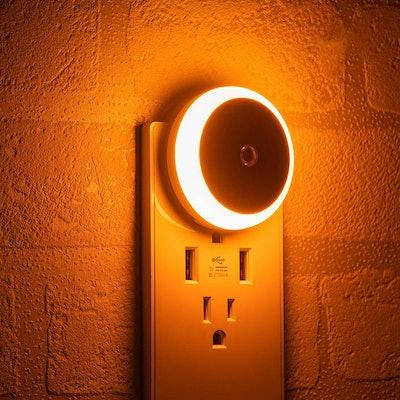 SerieCozy LED Night Light (2-Pack)