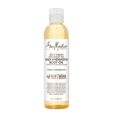 SheaMoisture 100% Virgin Coconut Oil