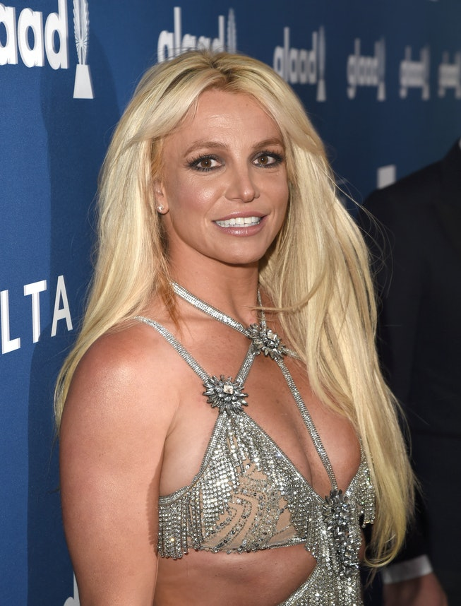 Britney Spears seemed to respond in a social media post to the NYT 'Framing Britney Spears' documentary.