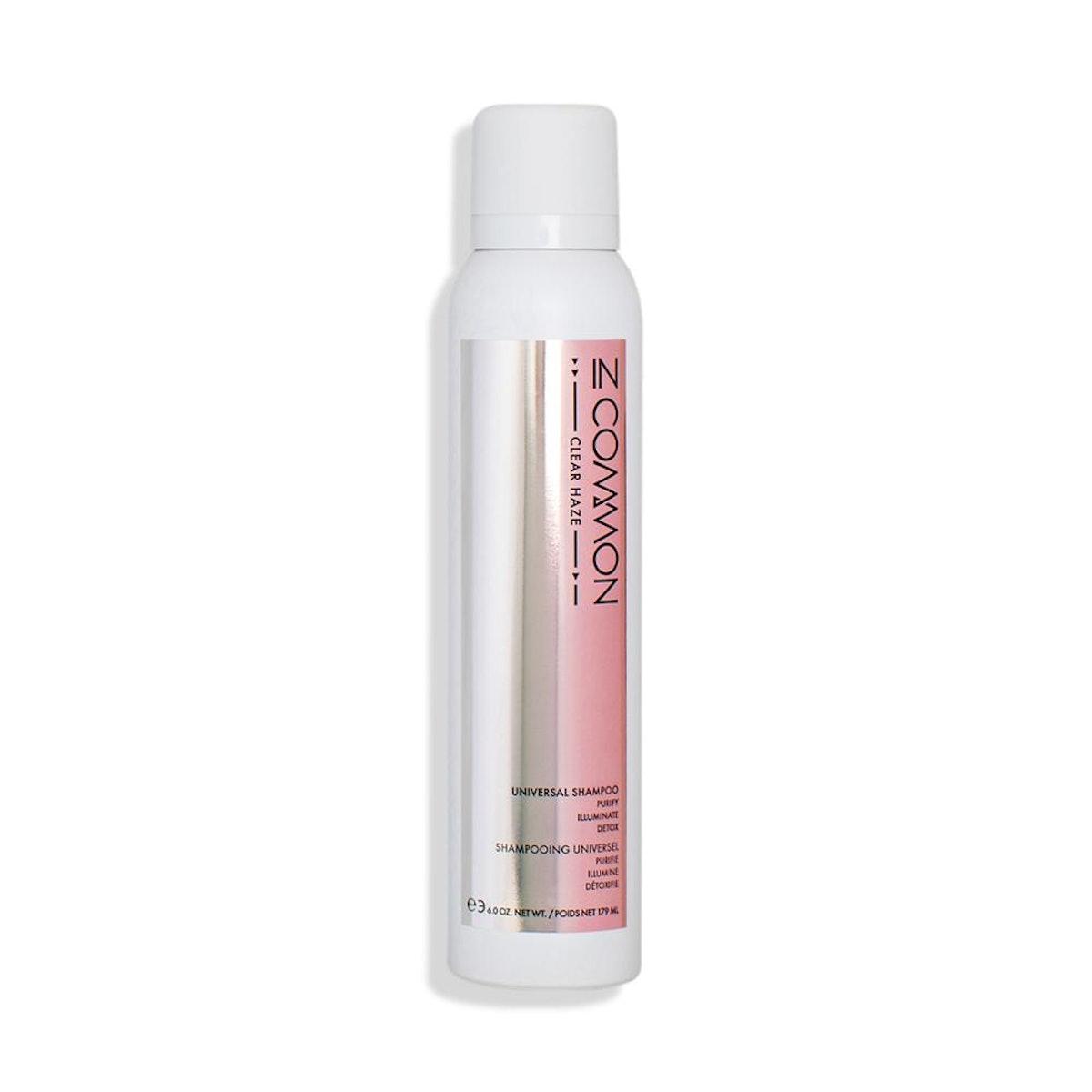 Clear Haze Universal Shampoo