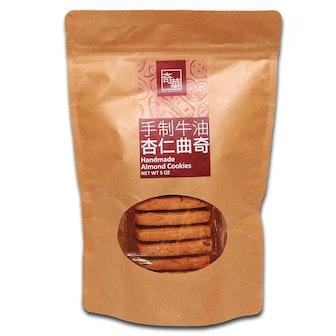 Handmade Almond Cookie