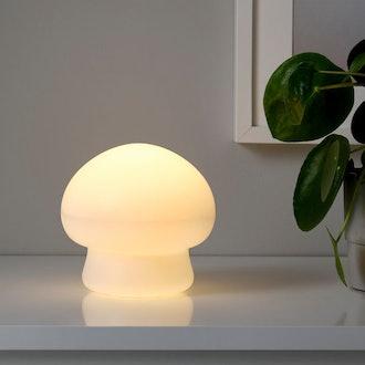 """IKEA HÖSTFEST Mushroom Lamp 6"""""""
