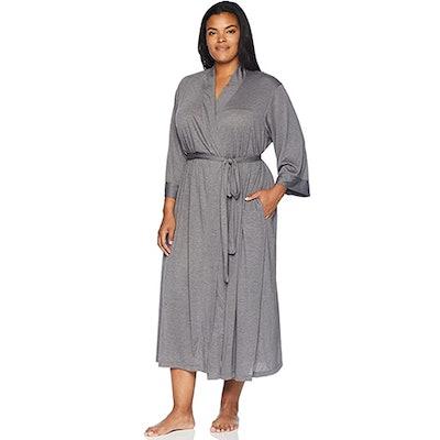 N Natori Plus-Size Congo Robe