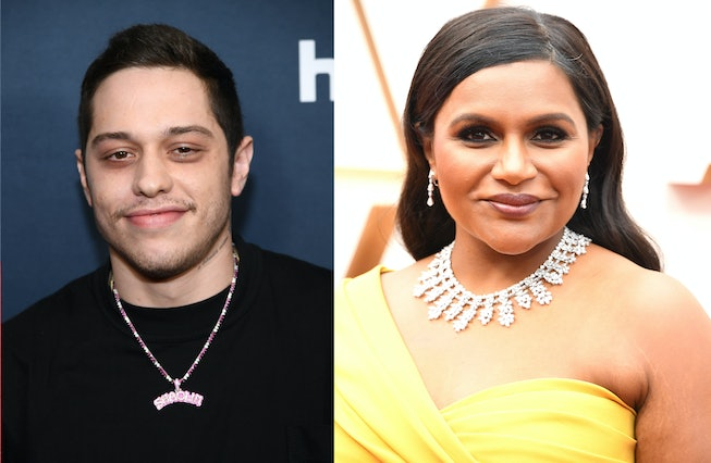 Pete Davidson and Mindy Kaling both have new animated shows ordered to HBO Max.