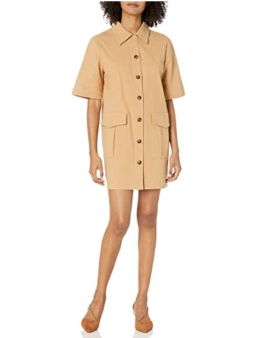 The Fifth Label Mini Shirt Dress