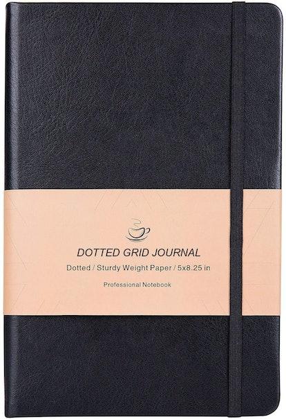 URSUNSHINE Dotted Grid Notebook/Journal