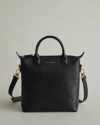 Mini OHare Leather Tote