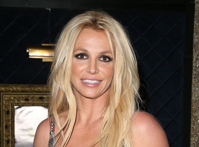 Britney Spears may have address Hulu's 'Framing Britney Spears' in a new Instagram post.