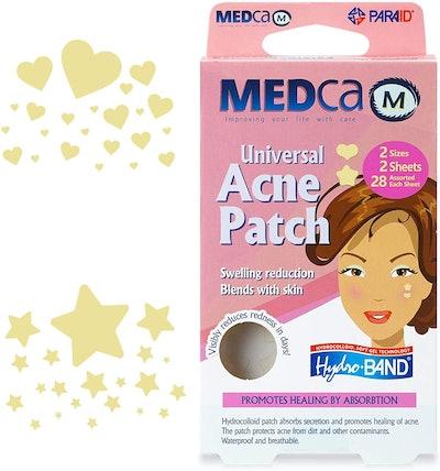 MEDca Acne Patch (56-Pack)