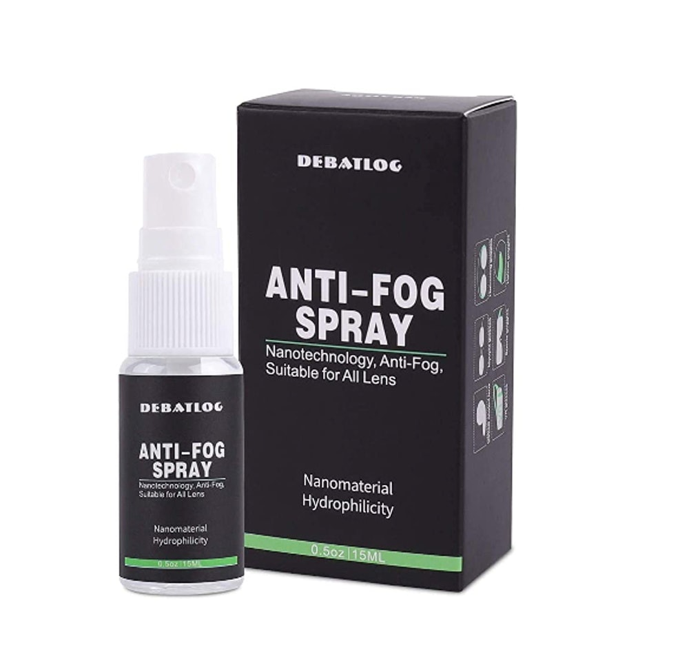 DEBATLOG Anti-Fog Spray