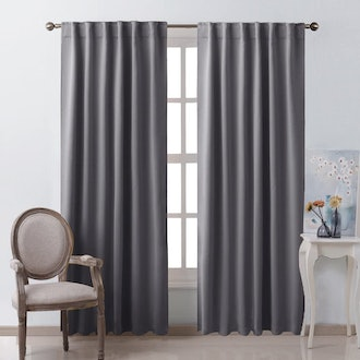 NICETOWN Insulated Blackout Curtains