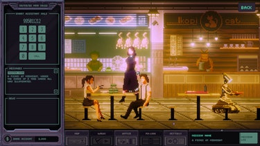 A screenshot of 'Chinatown Detective Agency'