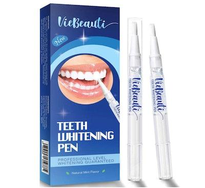 VieBeauti Teeth Whitening Pen (2-Pack)