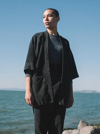 Aruna Jacket