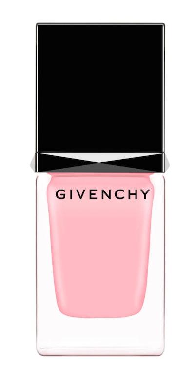 Le Vernis Nail Polish—Pink Perfecto