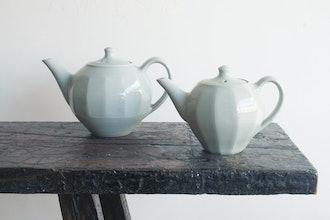 Celadon Teapots