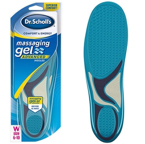 Dr. Scholl's Massaging Gel Insoles