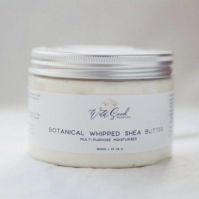Botanical Whipped Shea Butter