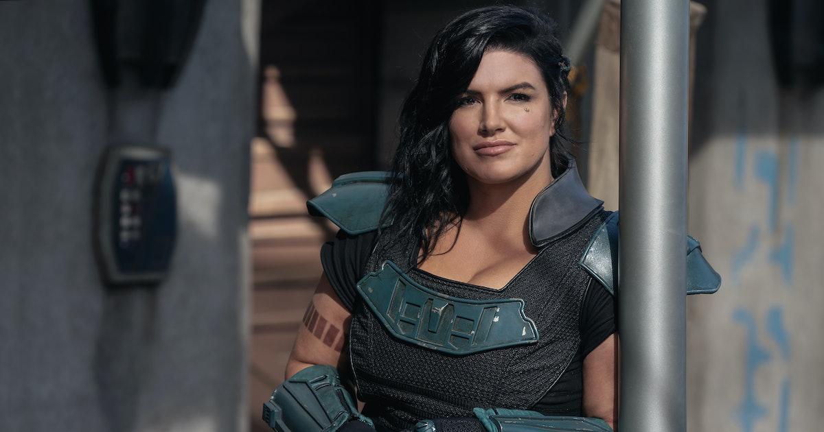 'Mandalorian' Season 3 could replace Cara Dune with this forgotten Star Wars princess