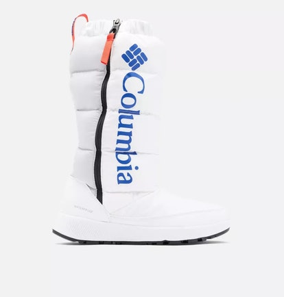 Columbia Women's Paninaro Omni-Heat Tall Boot