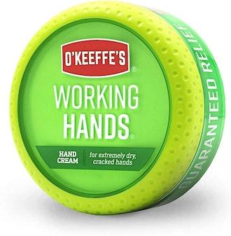 O'Keeffe's Working Hands Hand Cream